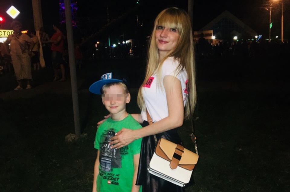 «Они его угробили»: мать обвинила врачей Белгорода в смерти 8-летнего сына