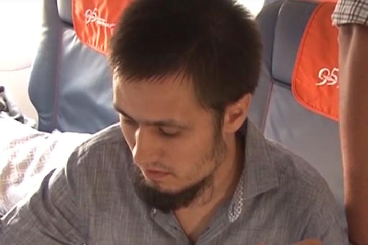 России выдали уроженца Татарстана, который воевал за террористов в Сирии