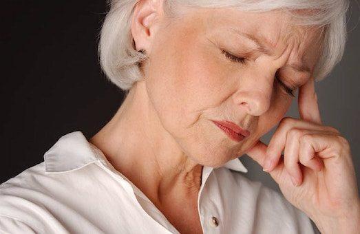 Народные средства для лечения менопаузы у женщин…