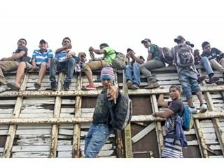Почему построенная иммигрантами Америка больше не нуждается в них геополитика