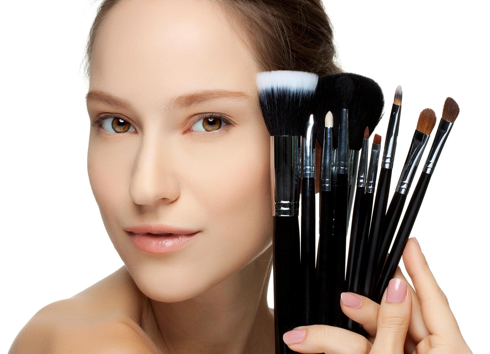 дополнения себе макияж ежедневный в картинках ощупь