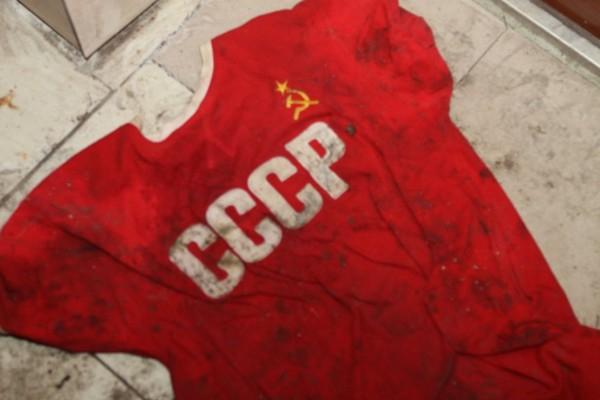 Эдгар Запашный: Пацаны и девчонки выйдут с гордой надписью СССР и разорвут там всех нафиг