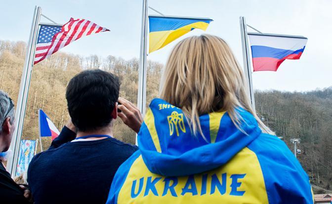 США готовы «слить» Украину России