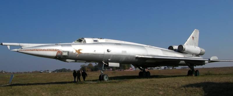 Ту-22М3М: зачем России стары…