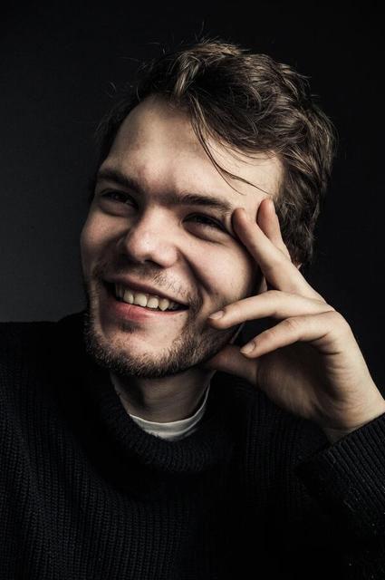 Петр Скворцов о сериале