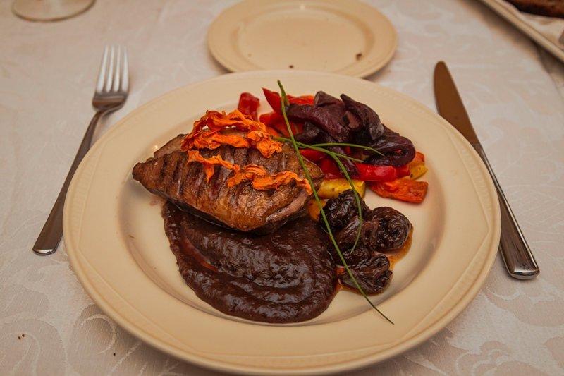 Чем нас кормили эстонцы? еда, нарва, путешествия, эстония