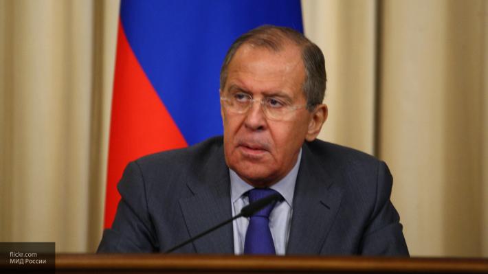 Главы МИД Катара и РФ обсудили конфликтную ситуацию на Ближнем Востоке