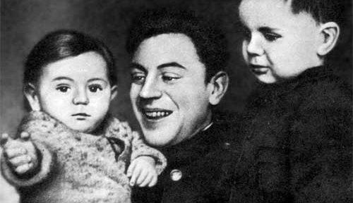 Почему сын Сталина Василий Джугашвили был похоронен в Казани