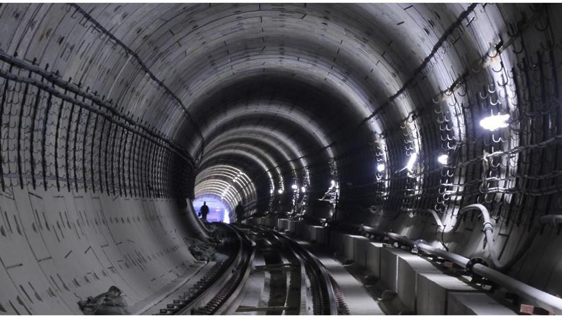 Около 68 км линий метро планируют построить в Москве в 2020–2022 годах