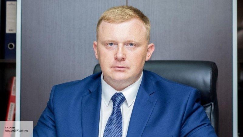 Выборы в кредит: Андрей Ищен…