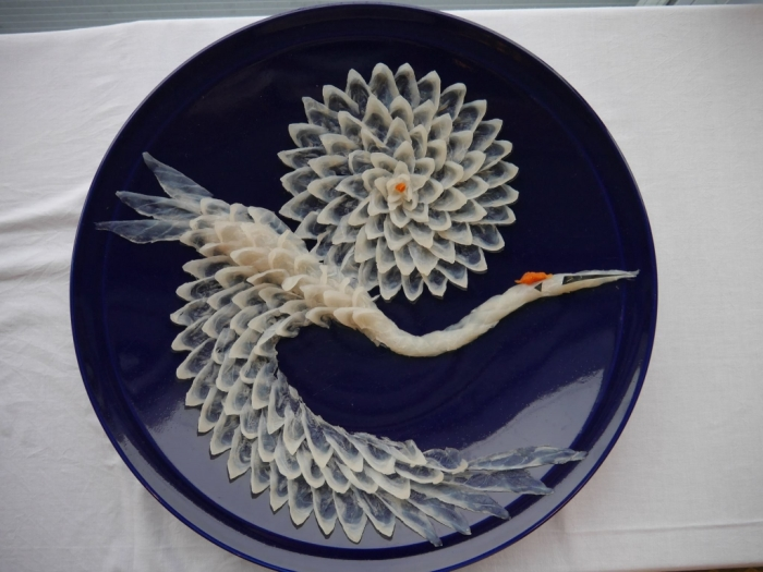 Рыба фугу. / Фото: www.visitjapan.ru