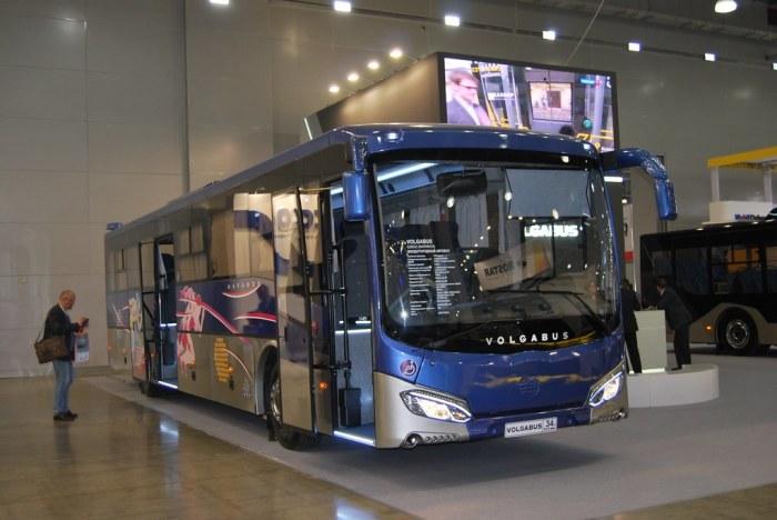Российская компания создала вездеход, которому не нужен водитель