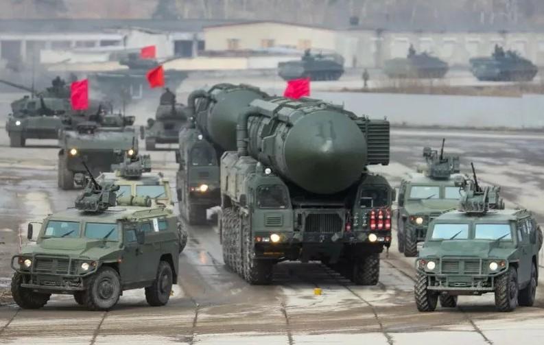 Россия готова продлить договор о сокращении стратегических наступательных вооружений с США
