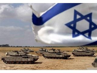 Агрессия Израиля против Сири…