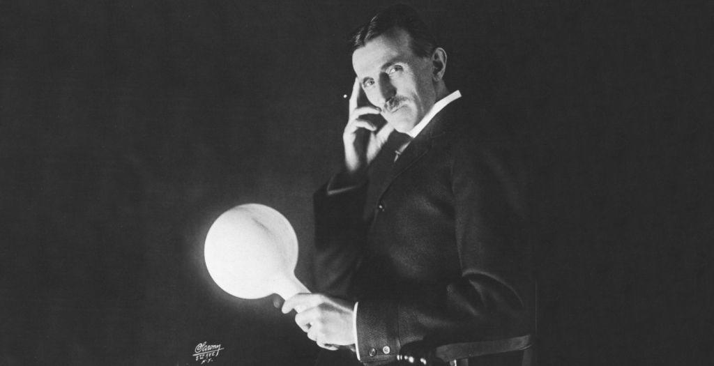 Исследовательский проект Радуга. Никола Тесла