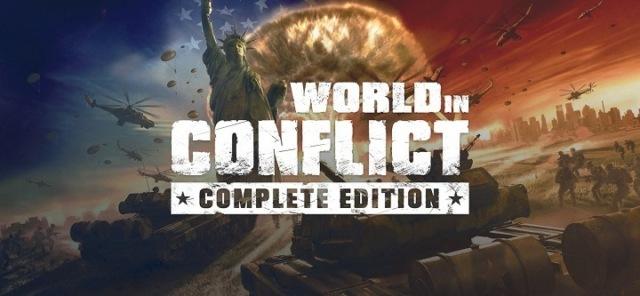 Сетевой код World in Conflict стал достоянием общественности
