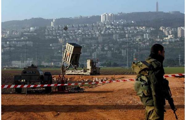 Спор за Голаны: Сирия vs Изр…