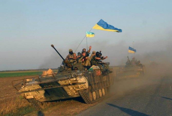 Главный военный психиатр Укр…