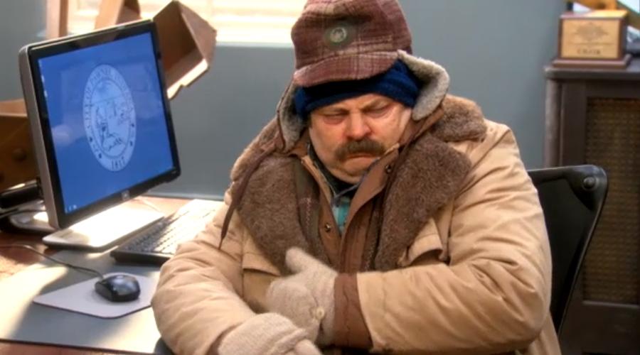 Как оставаться здоровым в зимнее время