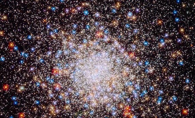 В 1950 году группа из 9 звезд исчезла спустя 30 минут после открытия. Событие остается без объяснений Культура