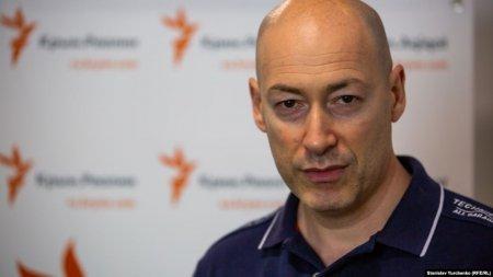 Гордон: Для восстановления дружбы с Украиной Россия должна стать на колени…
