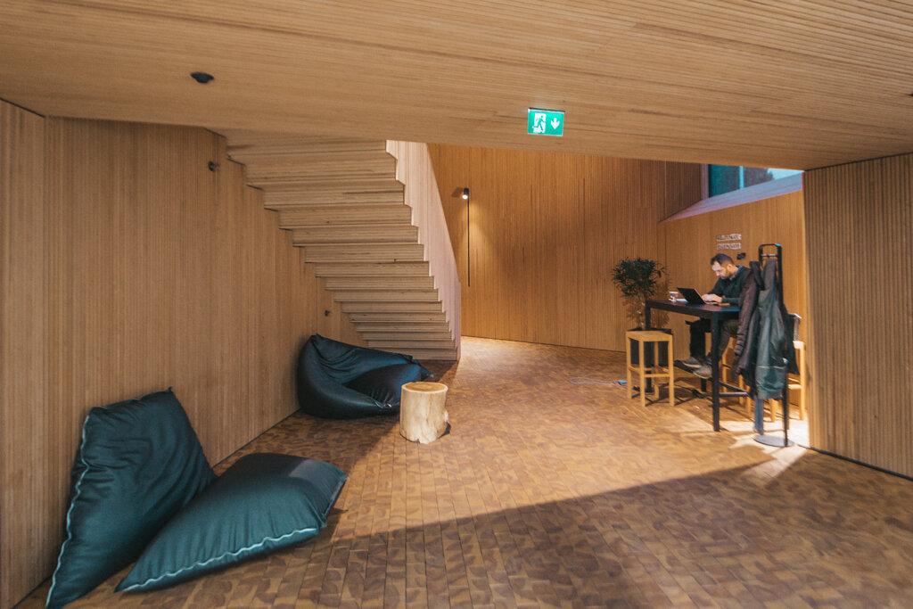 Тихо я сказал! архитектура,дизайн,лестницы