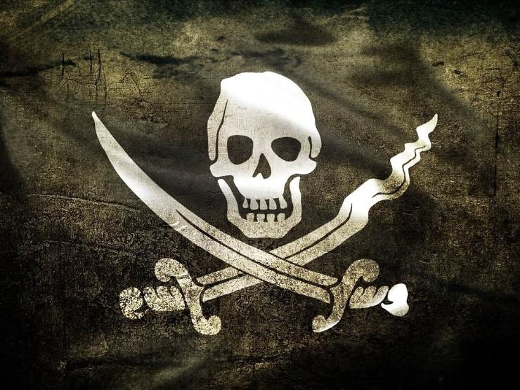 Интересные факты о пиратских суевериях