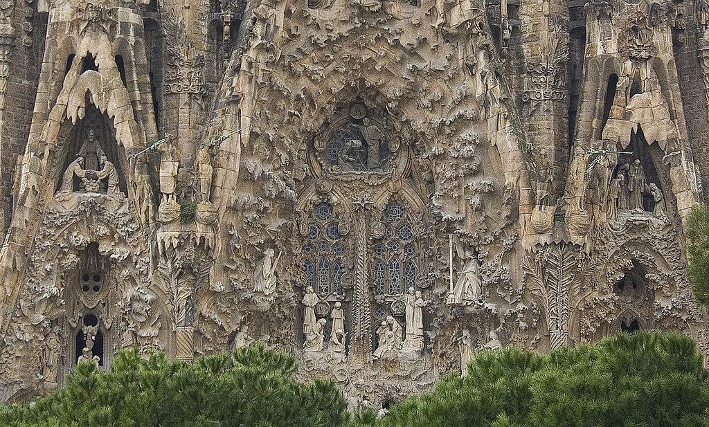 Templo Expiatorio de la Sagrada Familia 02