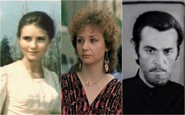Малоизвестные родственники знаменитых советских актеров и их роли в кино