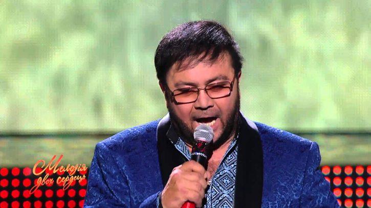 Украинский певец признал, что в Москве выступают лучшие