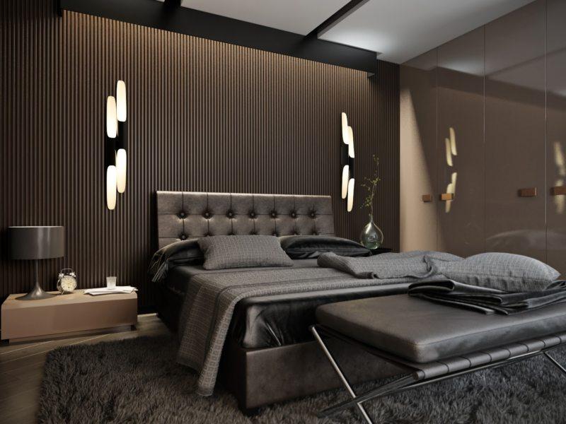 Мужская спальня (60)