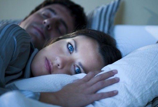 Если вы просыпаетесь между 3 и 5 утра - это признак духовного пробуждения