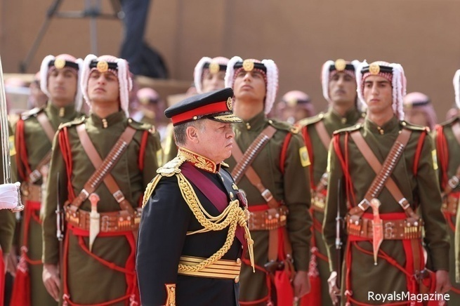 Тихий переворот в Иордании: зачем британцам понадобился король Абдалла II
