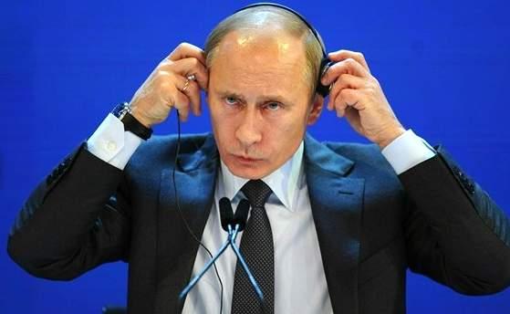 Путин прослушивает Болгарию. При Обаме такого не было!