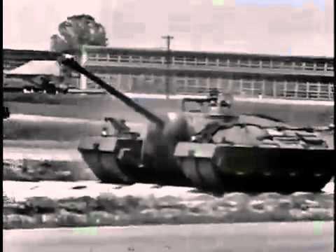 Т95 - Стальное чудовище из США