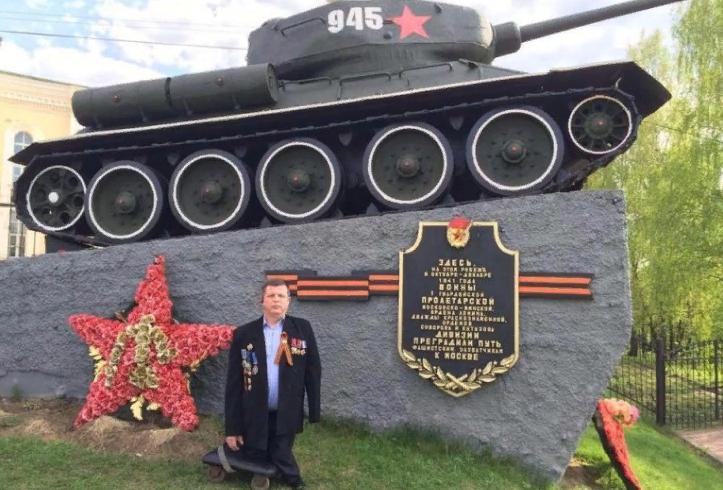 Украинский политик Алексей Журавко призвал земляков подниматься против фашистов