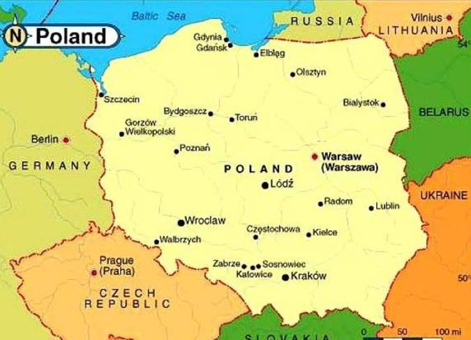 Почему поляки вспомнили, что они с русскими братья