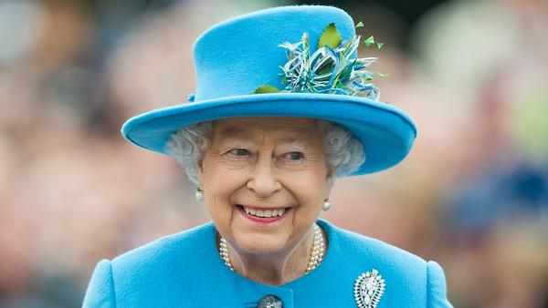 В британской королевской сем…