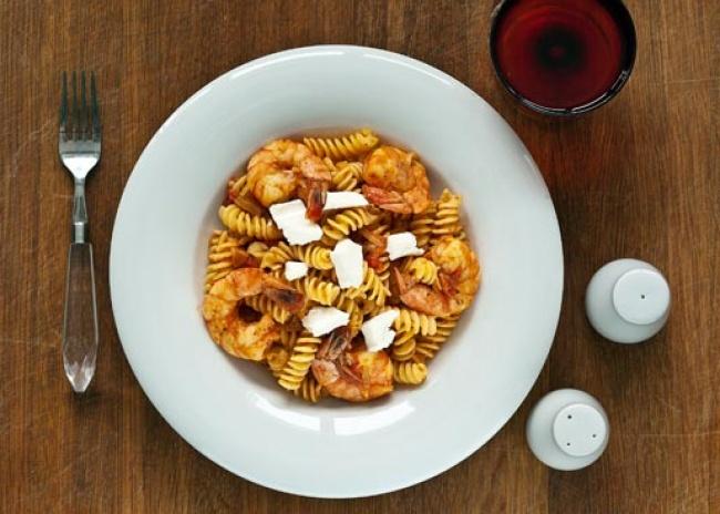 10аппетитнейших рецептов итальянской пасты