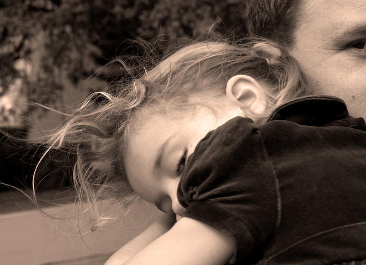 Красивые картинки об отце