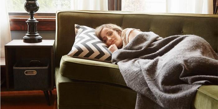 10 вещей, которые незаметно провоцируют усталость
