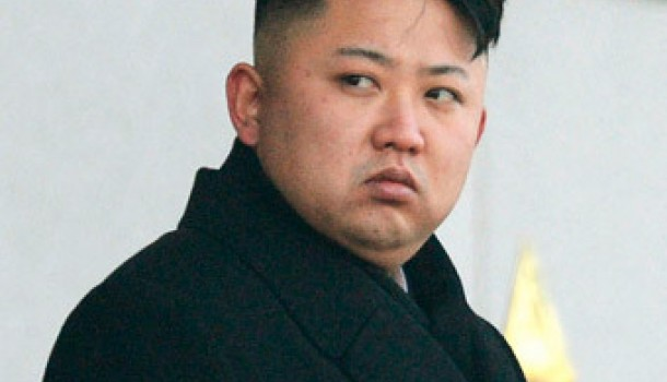 Ким Чен Ын назвал разбойниче…