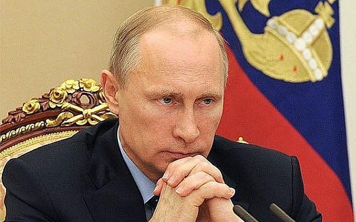 Почему я до сих пор за Путина.