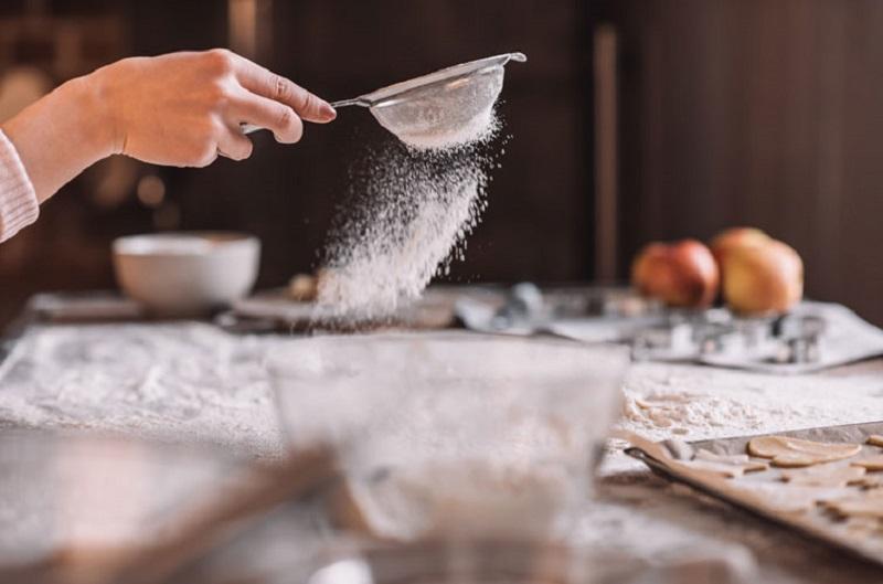 Как сделать тесто для выпечки пышным и воздушым