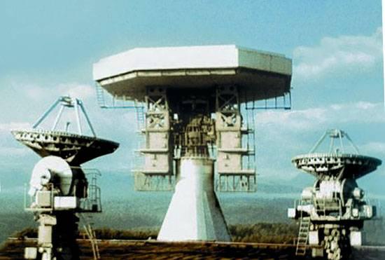 Систему контроля космического пространства ждёт большое обновление оружие