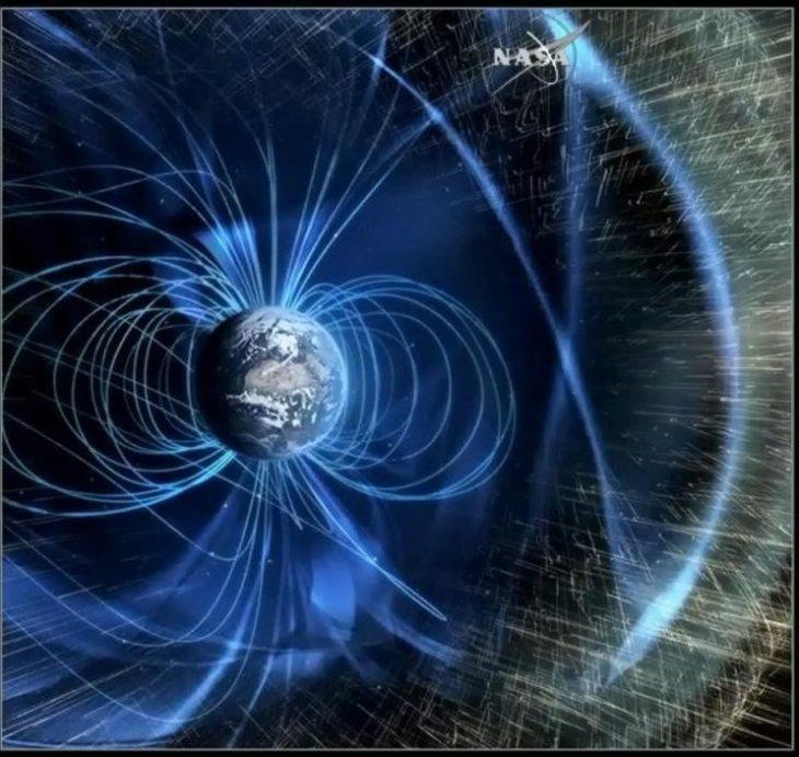 Геологи рассказали, что необходимо для переворота полюсов Земли