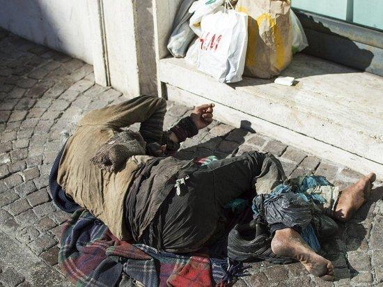 Изнасилованная бомжом москвичка отомстила, зверски убив бездомного