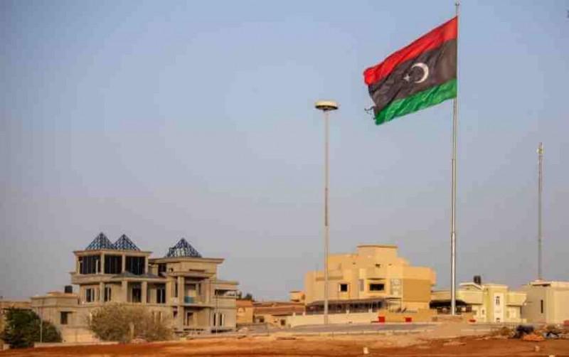 Ливия собирает новое правительство геополитика
