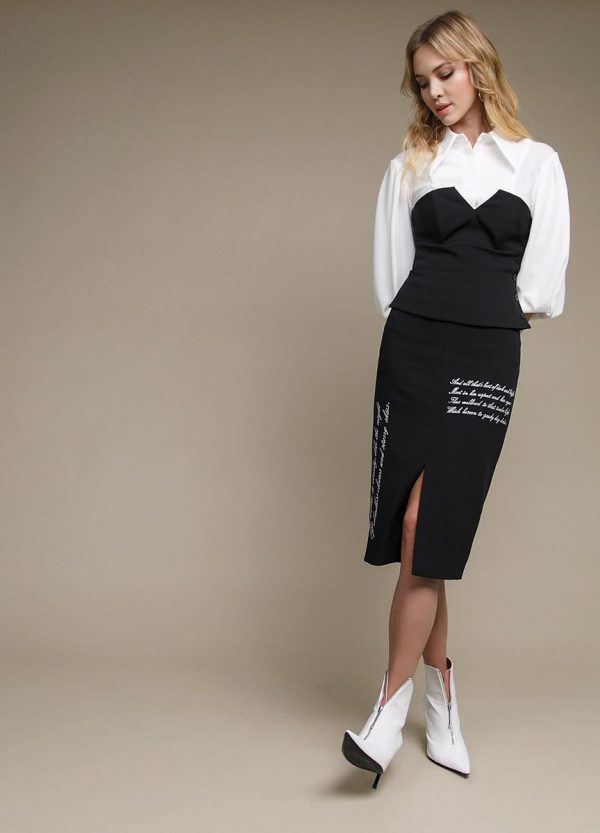 Как подчеркнуть талию с помощью одежды: советы стилистов