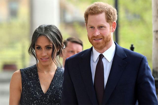 """""""Монархия упустила свой шанс"""": как в мире отреагировали на интервью Меган Маркл и принца Гарри Монархии,УпразднитеМонархию"""